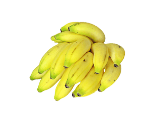 Are bananas good for men, pack of bananas