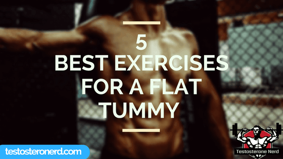 Best exercises for a flat tummy