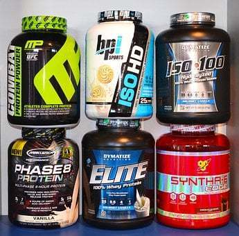 Best muscle building stack on the market, supplements