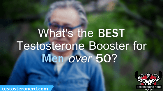 Best testosterone booster for men over 50, thumbnail