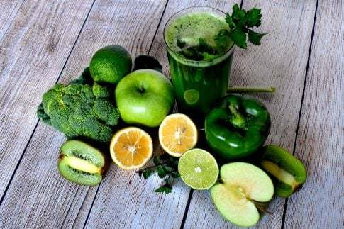 Juicing for your manhood review, green smoothie