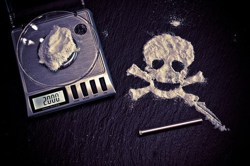 Low testosterone and symptoms, neglecting your health - cocaine