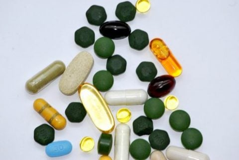 Supplements for low testosterone in men, different pills