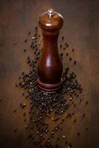 TestoGen vs TestoFuel, black pepper extract (Bioperine)