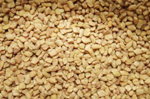 TestoGen vs TestoFuel, fenugreek seeds