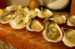 TestoGen vs TestoFuel, oysters