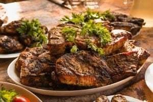 TestoGen vs TestoFuel, meat as a source of Zinc
