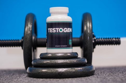 TestoGen where to buy, one bottle of TestoGen