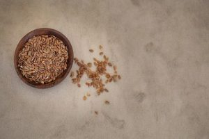 Treat low testosterone naturally, flaxseed oil