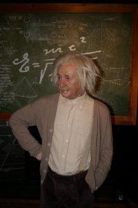 What is a testosterone booster, Albert Einstein