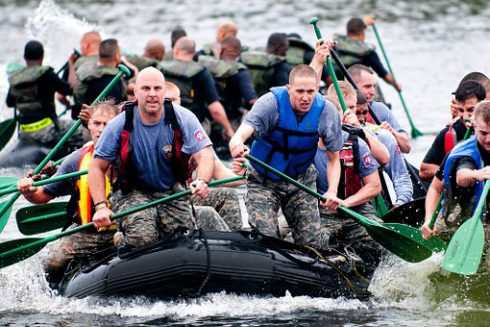 What is a testosterone booster, men rowing