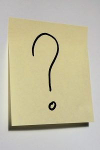 What is a testosterone booster - question mark