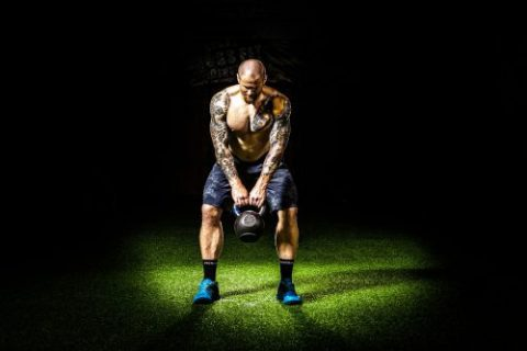 What is the best way to boost testosterone, man training