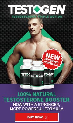 Testosterone boosting exercises without weights, TestoGen